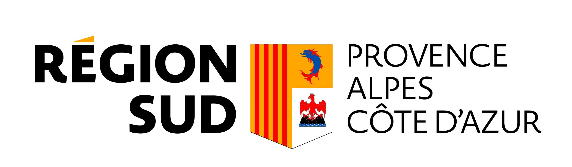 REGION SUD - PROVENCE ALPES CÔTE D'AZUR